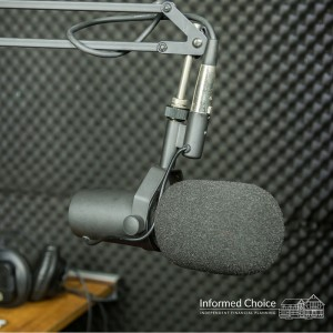 Informed Choice Podcast