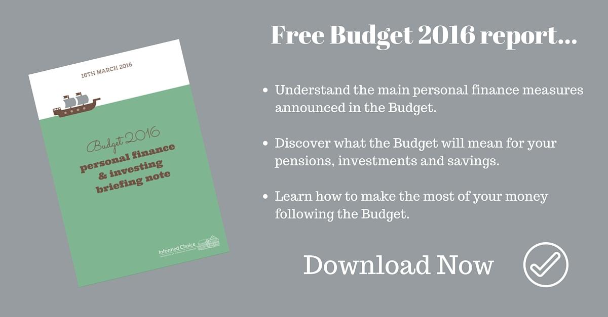 Budget 2016 free report reveals(1)