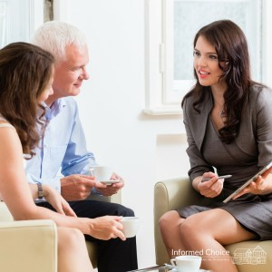 How to reform financial advice