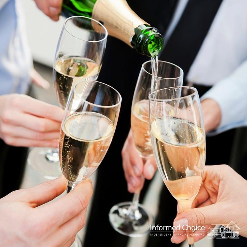 Toast of Surrey Business Awards 2016