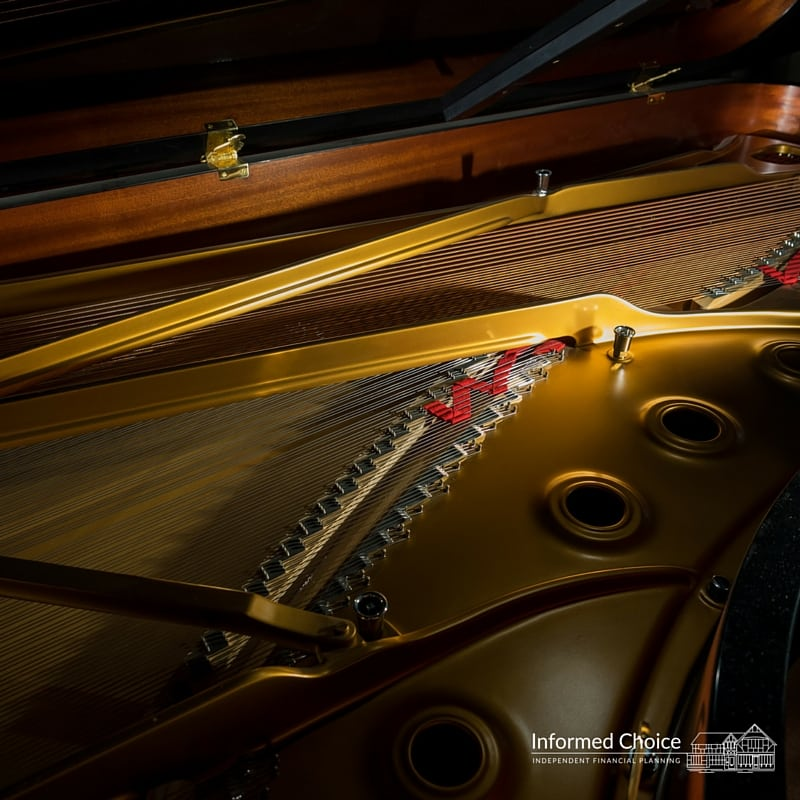Harp recital at Cranleigh Arts Centre