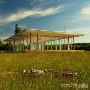 Podcast 080: Simon Ferrar & Adrian Shaw at Clandon Wood Natural Burial