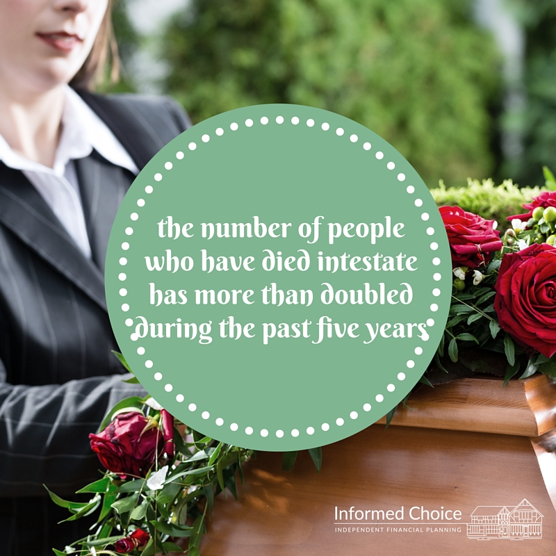 Nobody likes to talk about death. This is why you must.