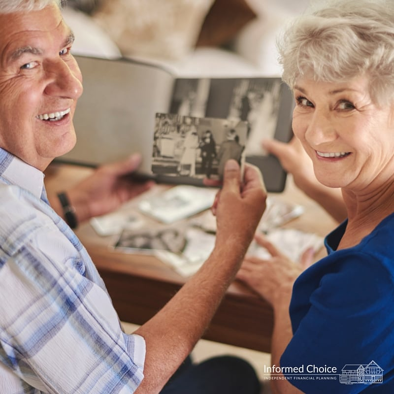 State pension age rise to 70 & early access from 65