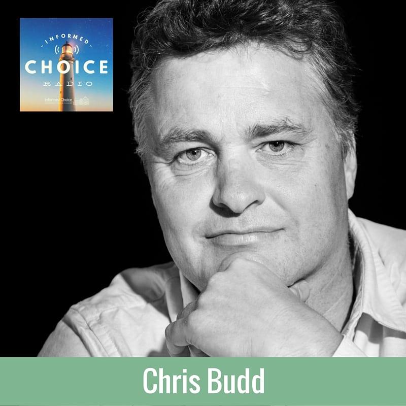 Informed Choice Radio 087: Chris Budd, Creating Financial Peace of Mind