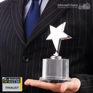Retirement Adviser of the Year - Finalist
