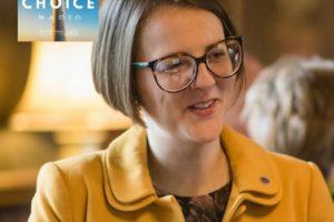 Informed Choice Radio 101: Laura Thurlow, Love of Humanity