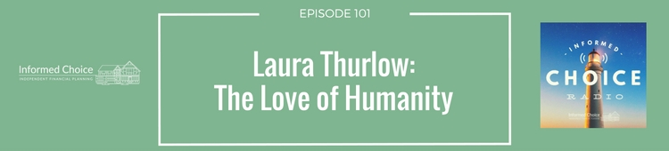 Laura Thurlow_ The Love of Humanity