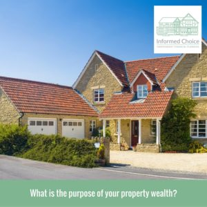 What is the purpose of your property wealth_(1)