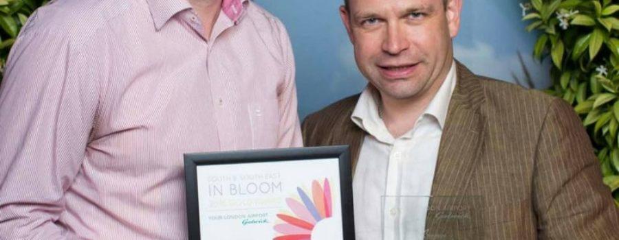 Cranleigh in Bloom 2016
