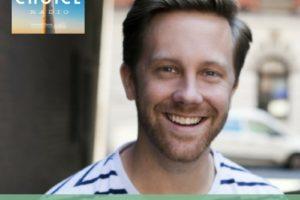 Informed Choice Radio 121: Tom Blomfield, A New Kind of Banking
