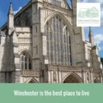 Winchester is the best place to live