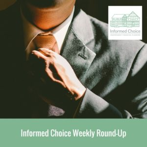 Informed Choice Weekly Round-Up