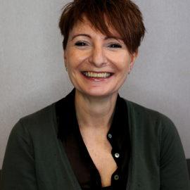 Lizanne Doyle