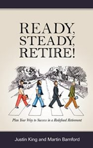 Ready, Steady, Retire