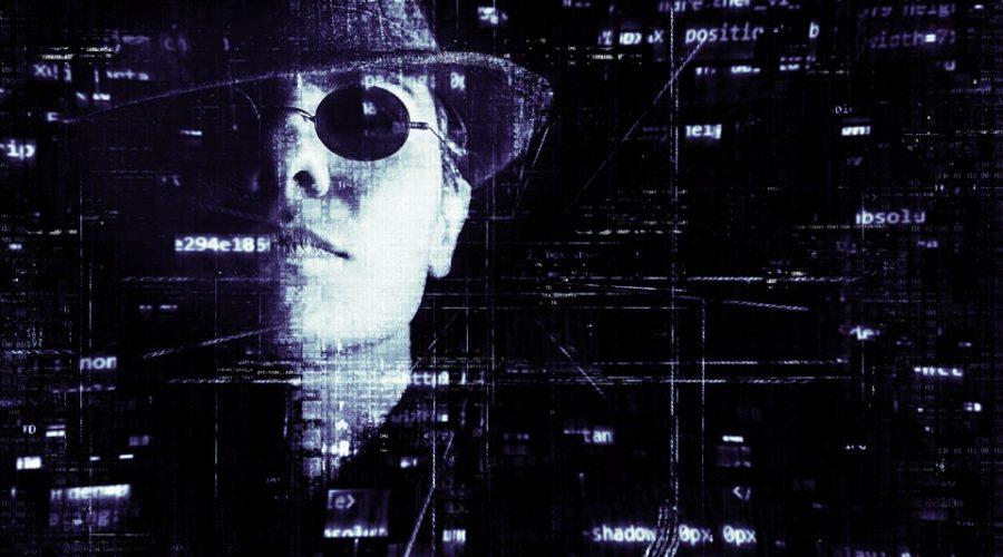 A big rise in identity fraud