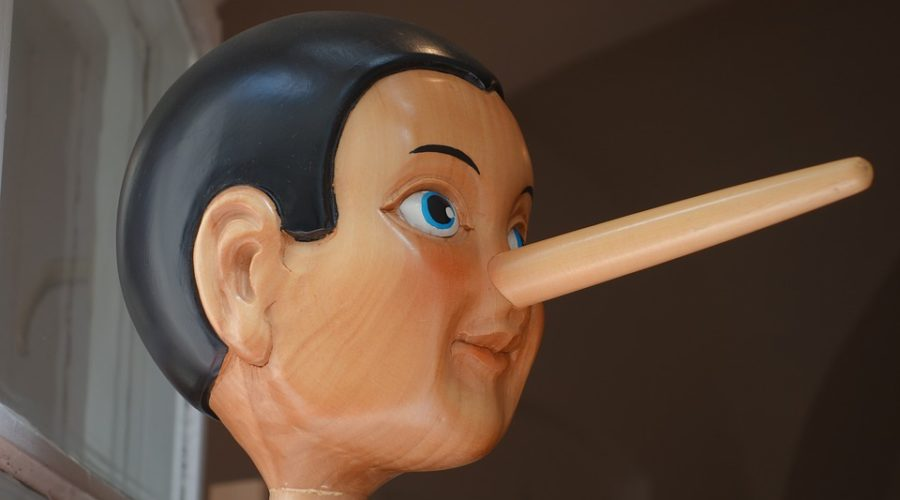 Is your financial adviser lying about his qualifications?