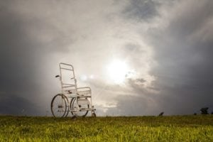 Failing to claim 'carer's credit'