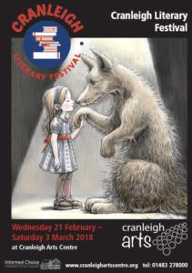 Cranleigh Literary Festival 2018