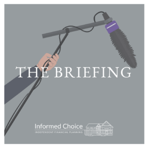 The Briefing from Informed Choice (1)
