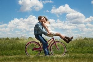 Financially incompatible relationship