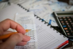 Overpaying tax on pension withdrawals