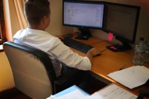 Work experience offers financial planning insight