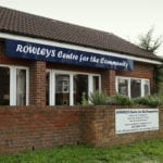 Rowleys Centre for the Community