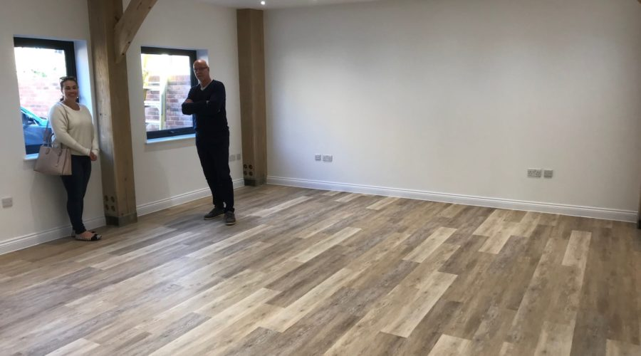 Informed Choice Petersfield office secured as expansion into Hampshire begins