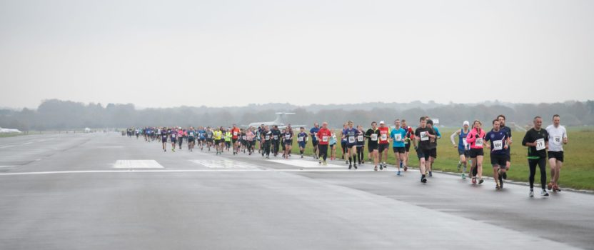 Informed Choice sponsors 7th annual Jigsaw Run 10k