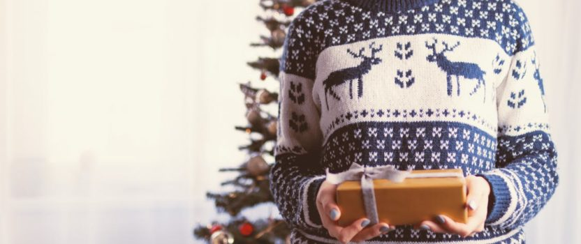 This Christmas, Start a Family Tradition of Charitable Giving
