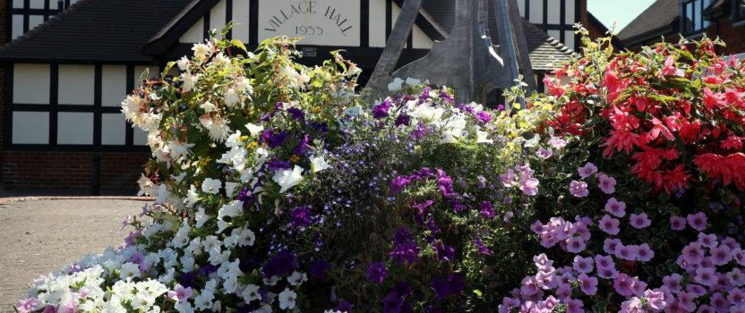 Cranleigh reaches RHS Britain in Bloom 2019 finals