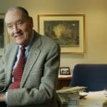 Jack Bogle and his multi-billion pound contribution to all investors