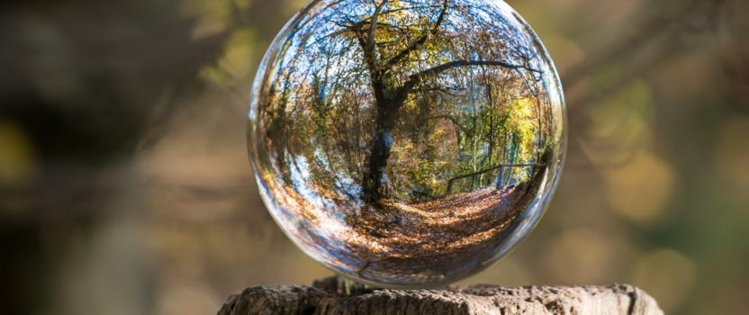 Changing investor valuation perceptions