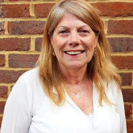 Debbie Pearson