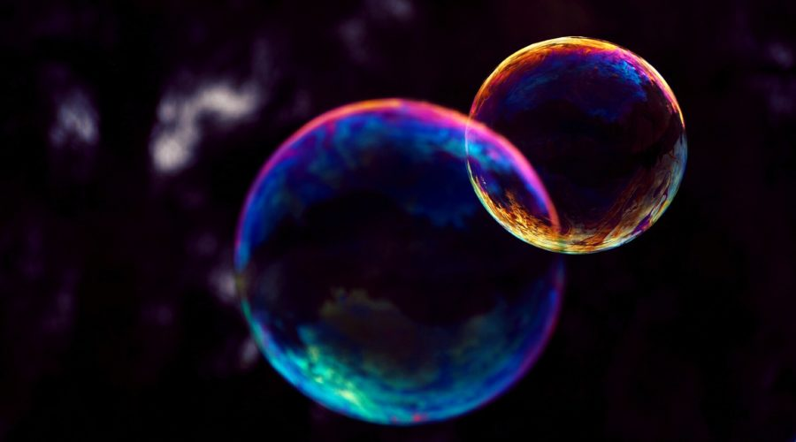 Index Investing – the Next Bubble?