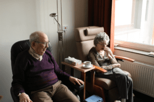 Care planning in retirement