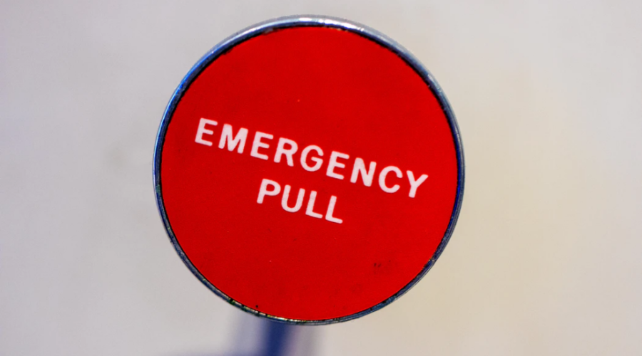 Building Financial Resilience. What isn't an Emergency?