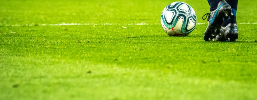 Football training recommences