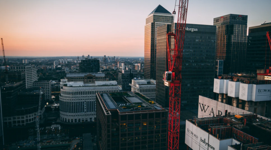 Could this spell the death of commercial property funds?