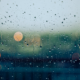 Rainy memories of a painful run