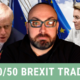 50/50 chance of a Brexit deal