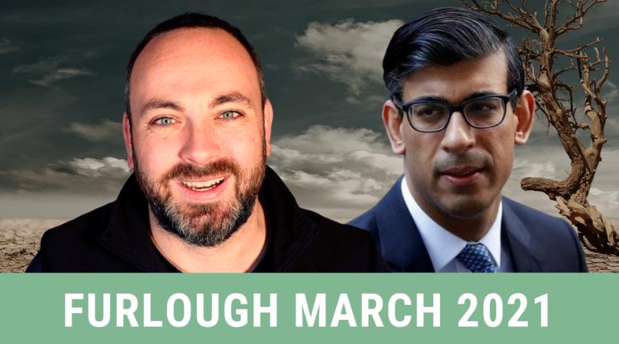 furlough march 2021