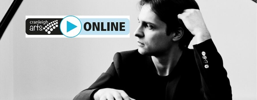 Online classical music concerts